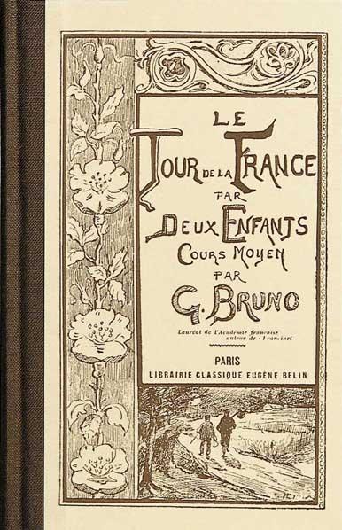 LE TOUR DE LA FRANCE PAR 2 ENFANTS