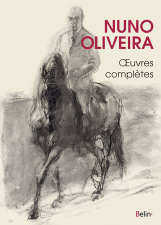 OLIVEIRA, OEUVRES COMPLETES
