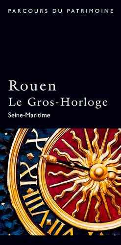 ROUEN THE GROS-HORLOGE (GB)