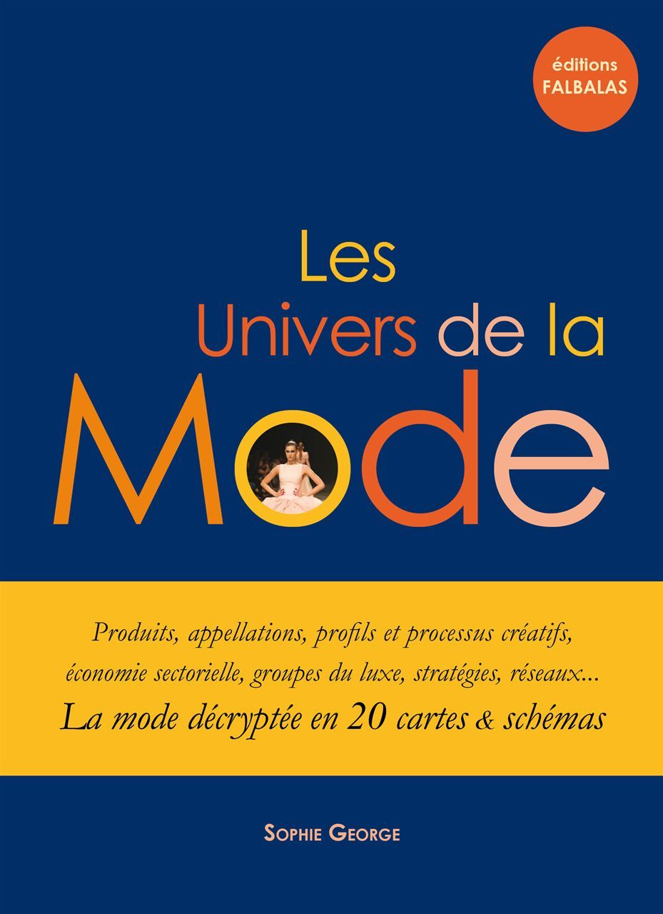 UNIVERS DE LA MODE (LES)