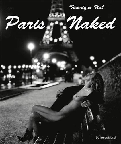 VERONIQUE VIAL PARIS NAKED /FRANCAIS/ANGLAIS/ALLEMAND
