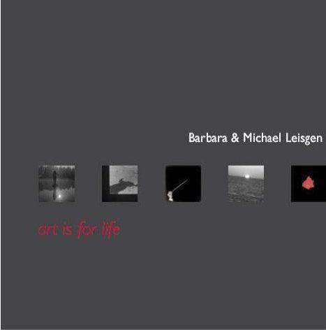 BARBARA & MICHEL LEISGEN.POSITIONS