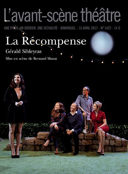 RECOMPENSE (LA)