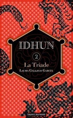IDHUN, TOME 2