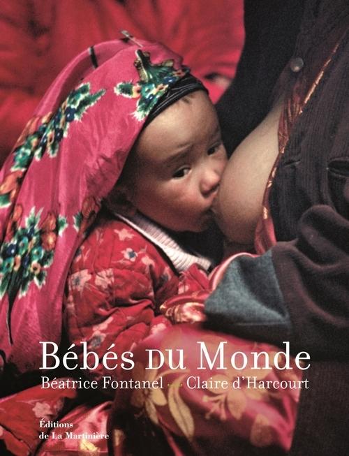 BEBES DU MONDE