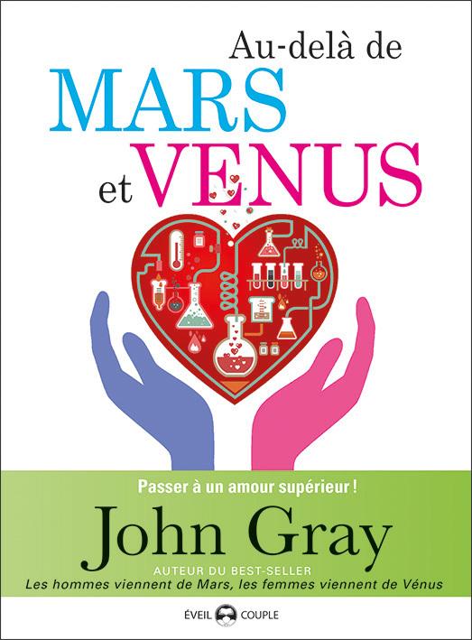 AU-DELA DE MARS ET VENUS
