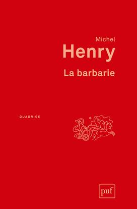 BARBARIE  (3ED) (LA)