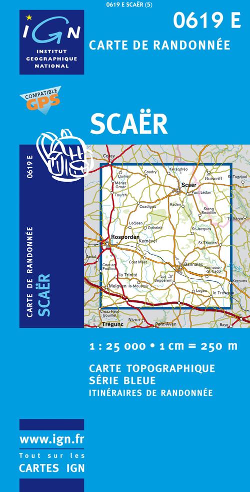 AED 0619E SCAER