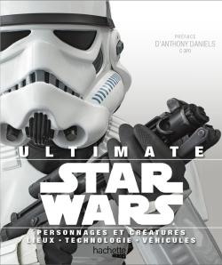 ULTIMATE STAR WARS