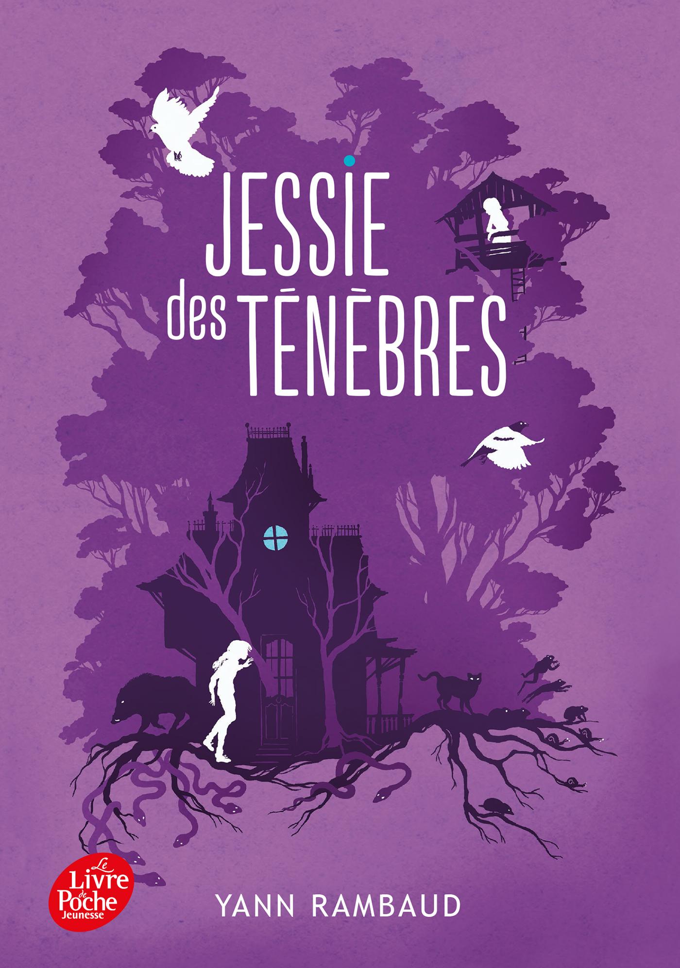 JESSIE DES TENEBRES