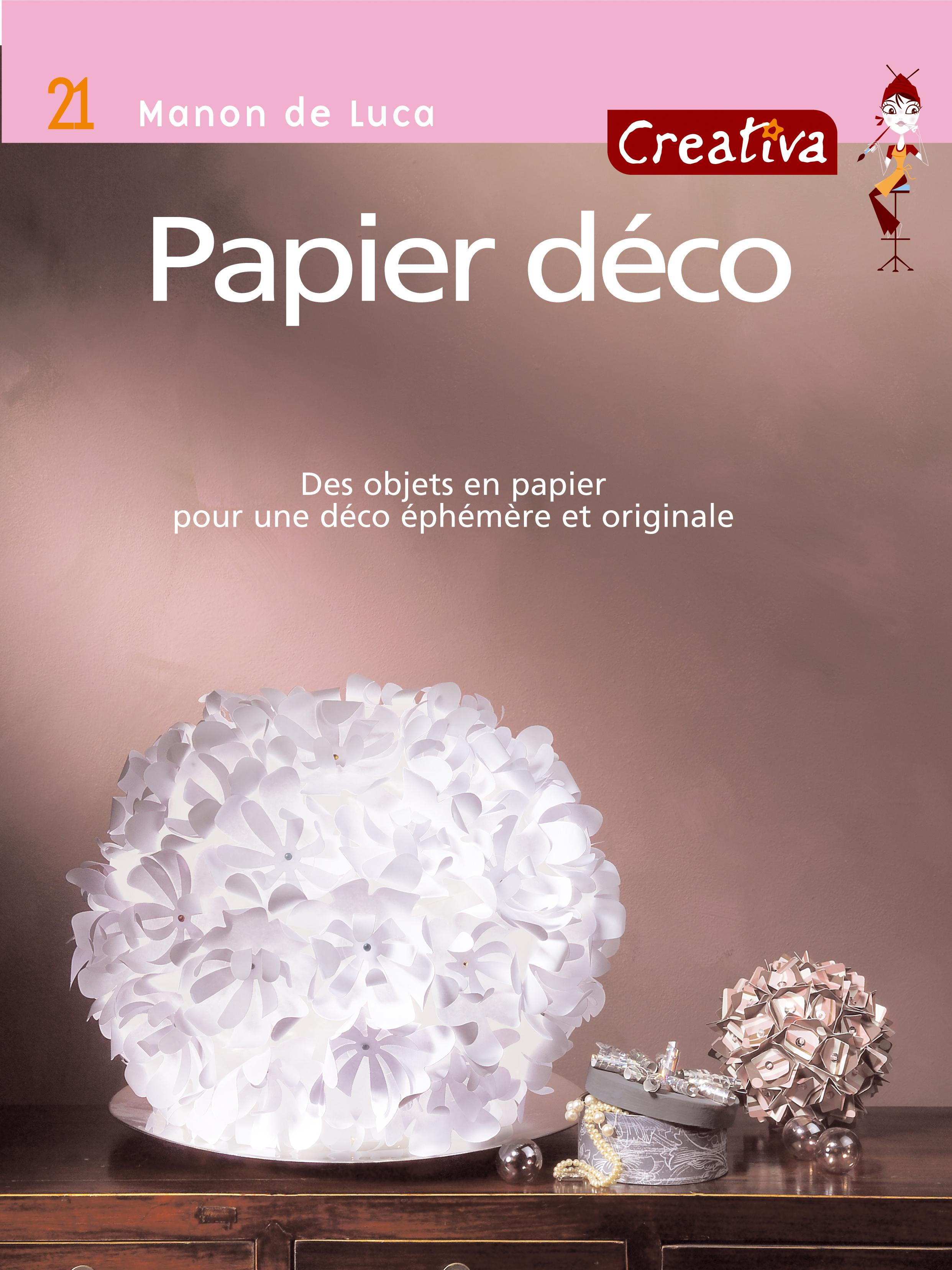 PAPIER DECO
