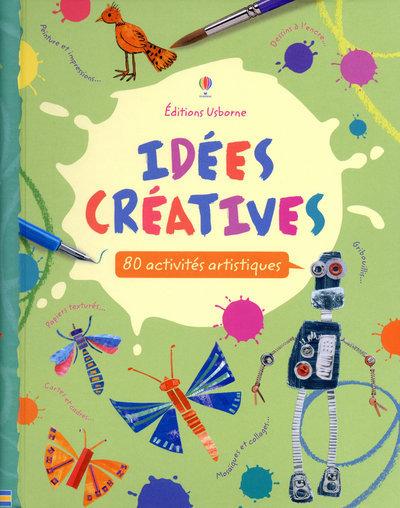 IDEES CREATIVES