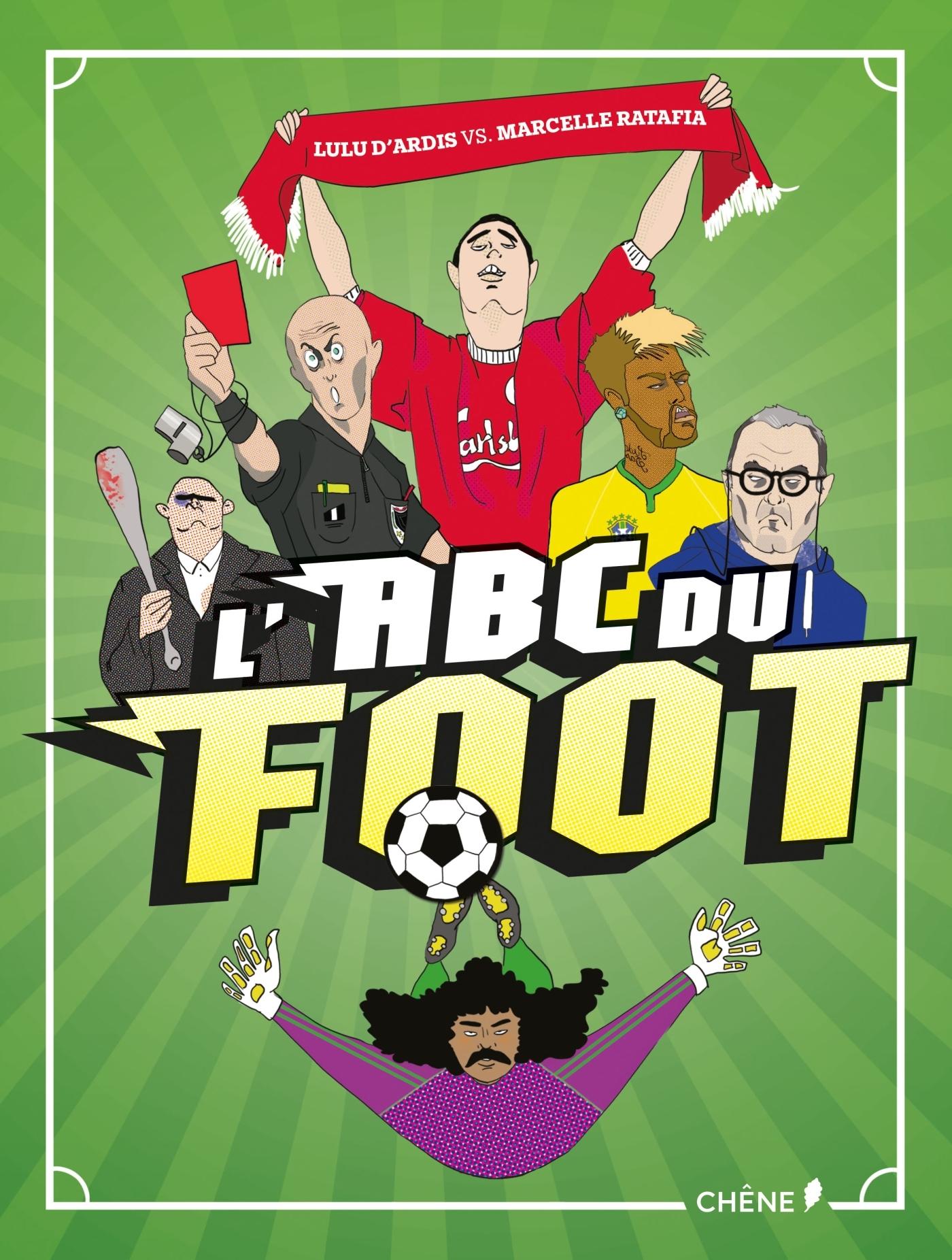 L'ABC DU FOOT