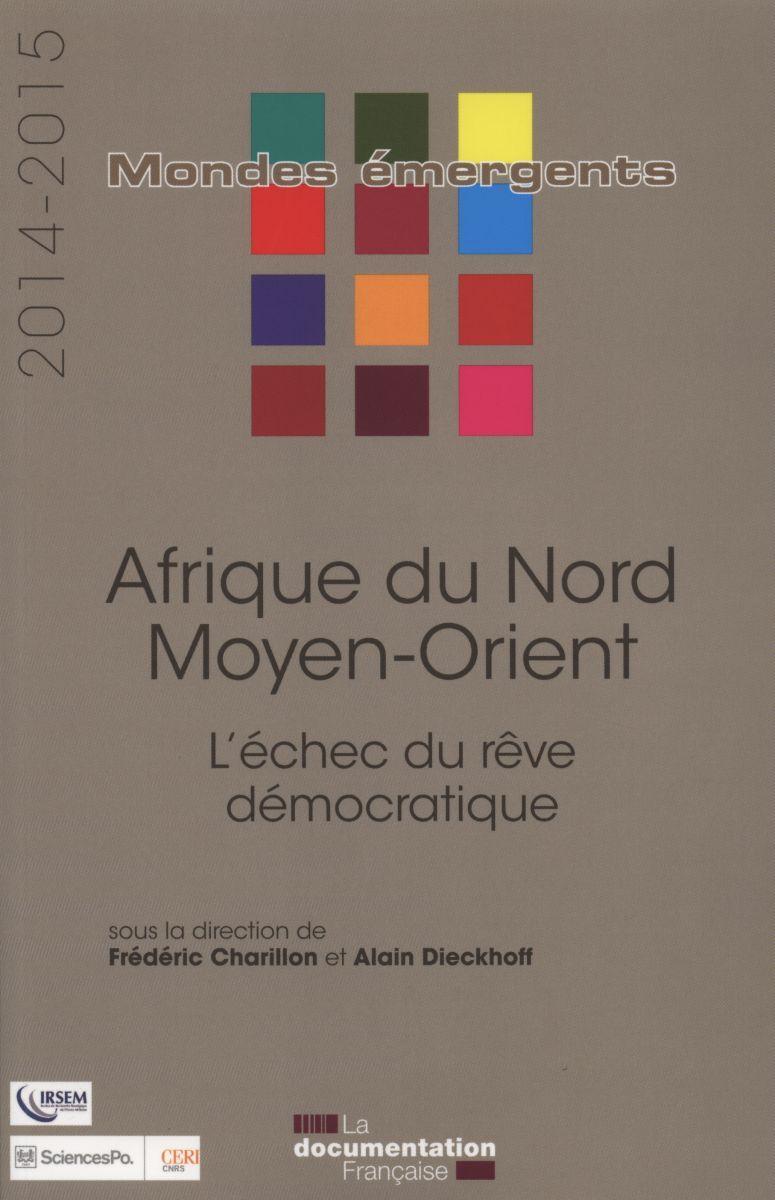 AFRIQUE DU NORD - MOYEN-ORIENT 2014-2015