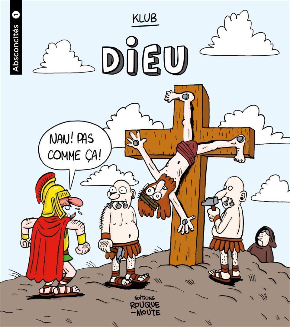 ABSCONCITES N 1 - DIEU