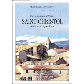 SAINT-CHRISTOL D'ALBION