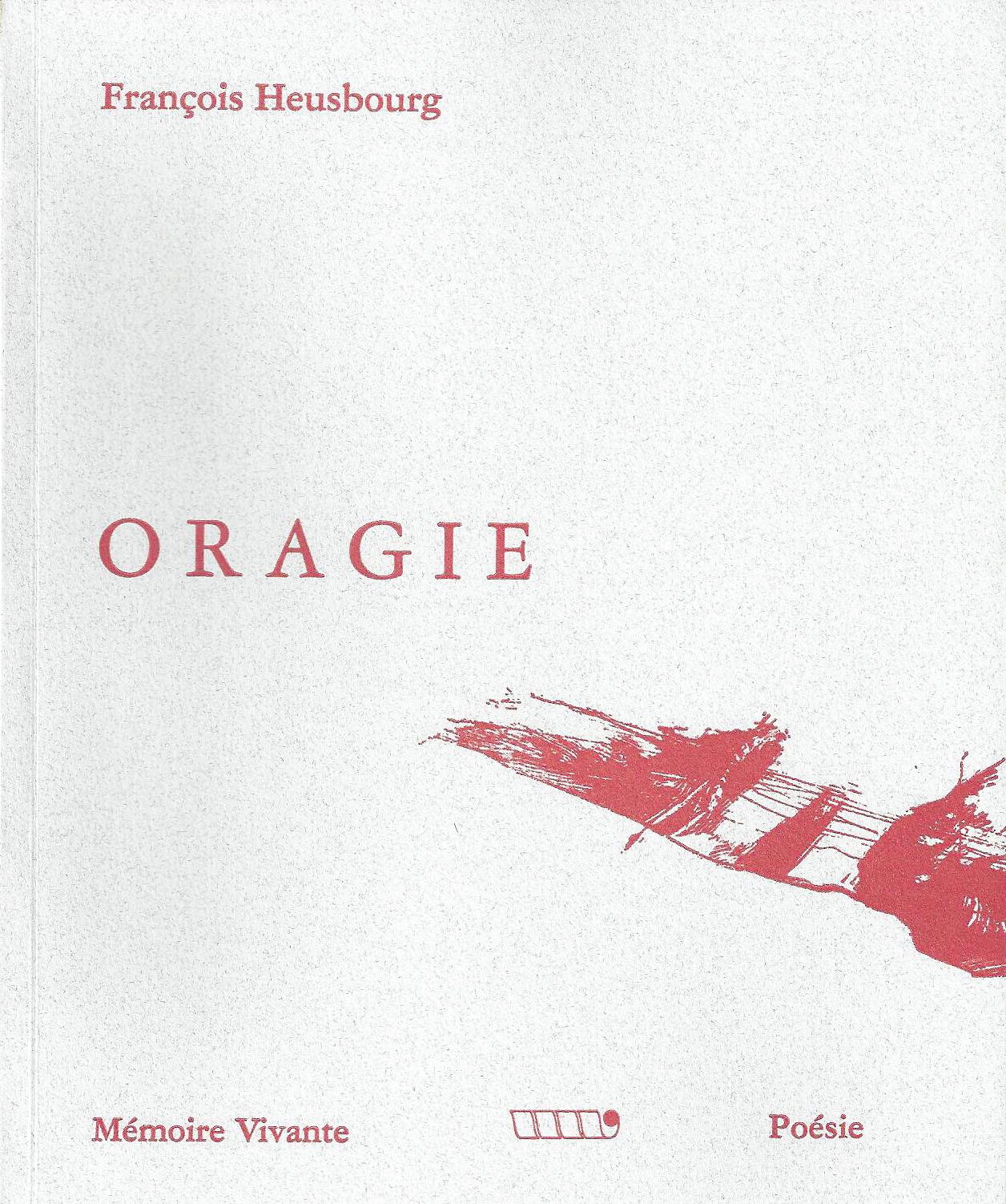 ORAGIE