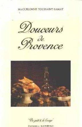 DOUCEURS DE PROVENCE
