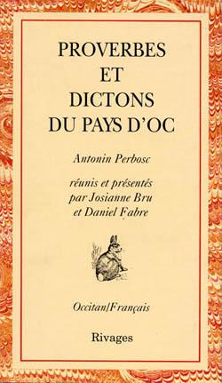 PROVERBES ET DICTONS DU PAYS D'OC