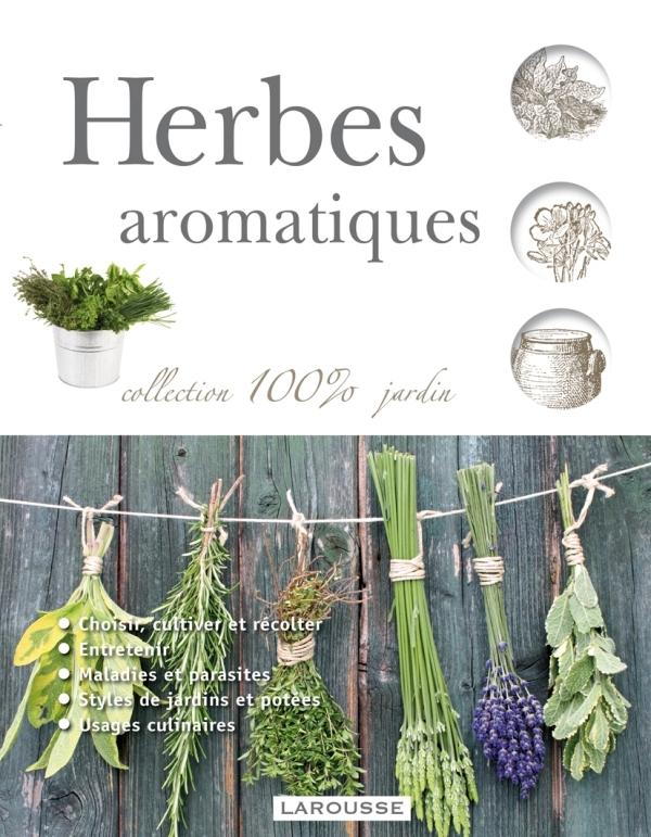 HERBES AROMATIQUES - NOUVELLE PRESENTATION