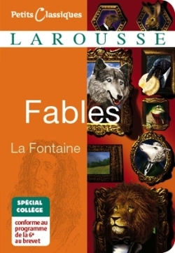 FABLES - SPECIAL COLLEGE
