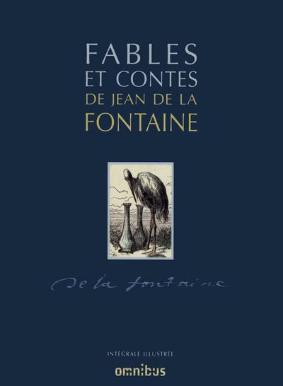 FABLES ET CONTES DE LA FONTAINE - NE