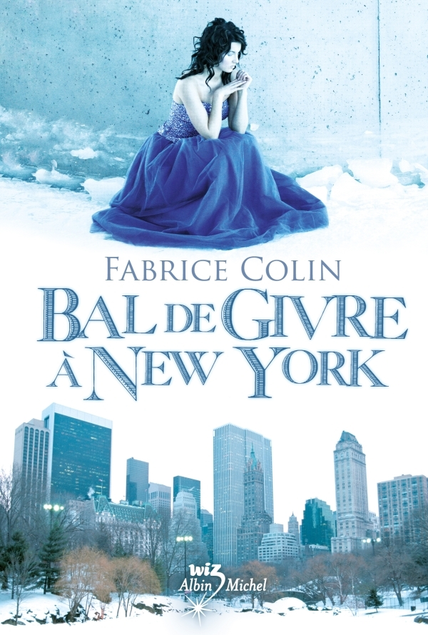 BAL DE GIVRE A NEW YORK