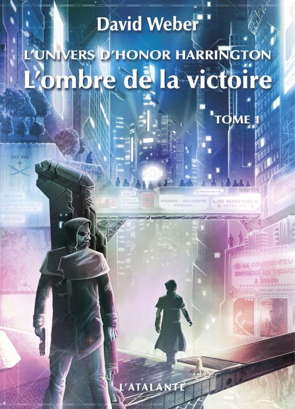 L'OMBRE DE LA VICTOIRE T1