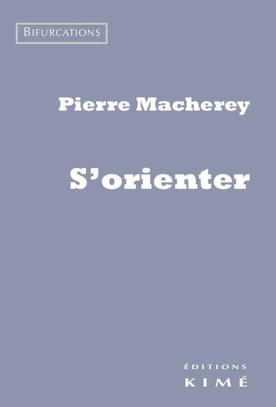 S'ORIENTER