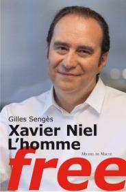 XAVIER NIEL, L'HOMME FREE DOCUMENT