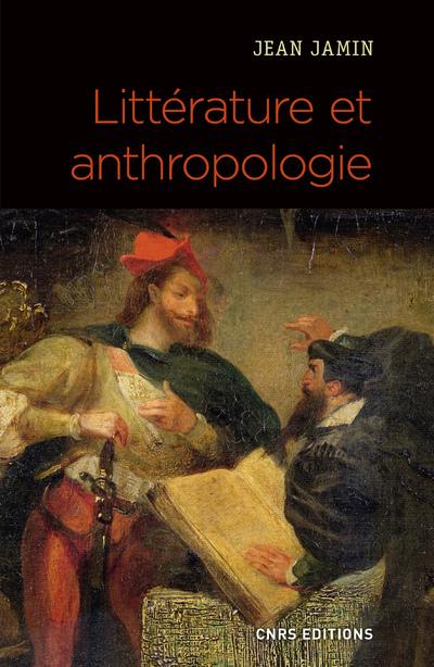 LITTERATURE ET ANTHROPOLOGIE