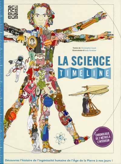 TOP CHRONO. SCIENCE