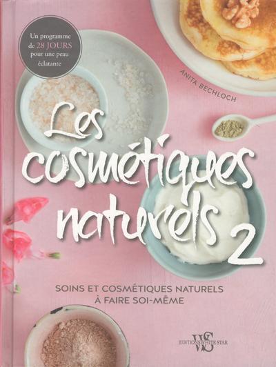 LES COSMETIQUES NATURELS 2