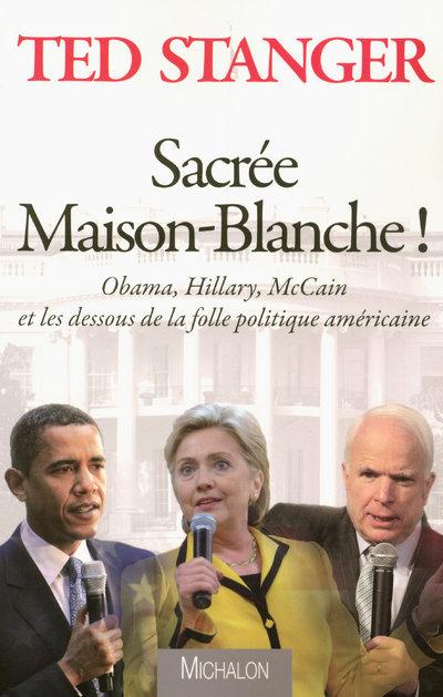 SACREE MAISON BLANCHE