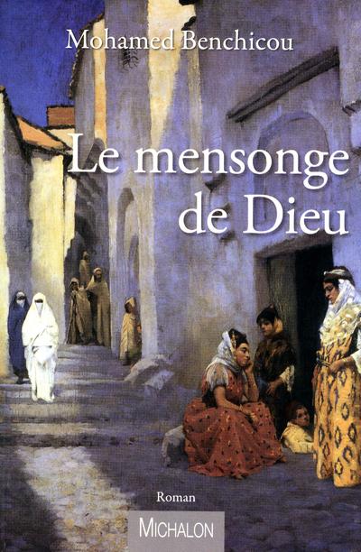MENSONGE DE DIEU