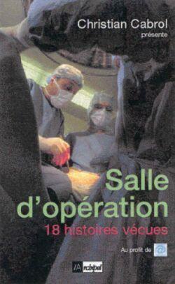 SALLE D'OPERATION