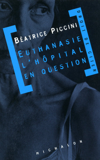 EUTHANASIE L'HOPITAL QUESTIONS