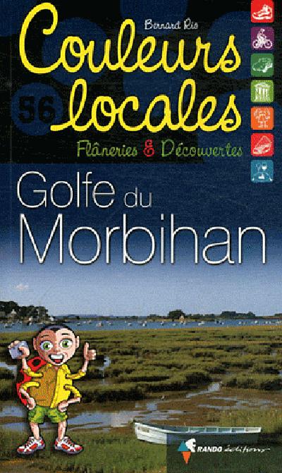 GOLFE DU MORBIHAN (COULEURS LOCALES)