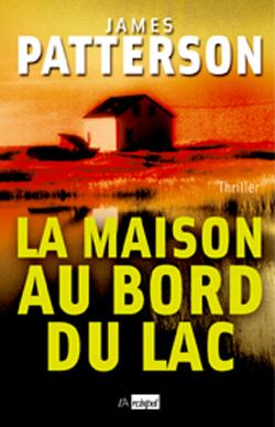 LA MAISON AU BORD DU LAC