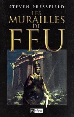LES MURAILLES DE FEU