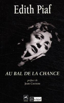 AU BAL DE LA CHANCE