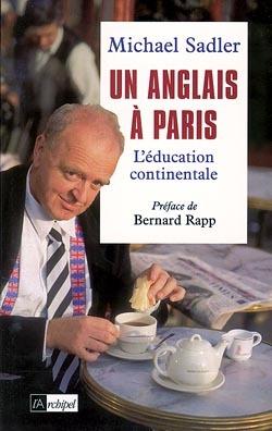 UN ANGLAIS A PARIS