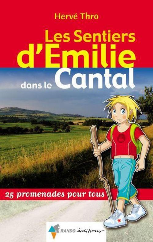 EMILIE DANS LE CANTAL