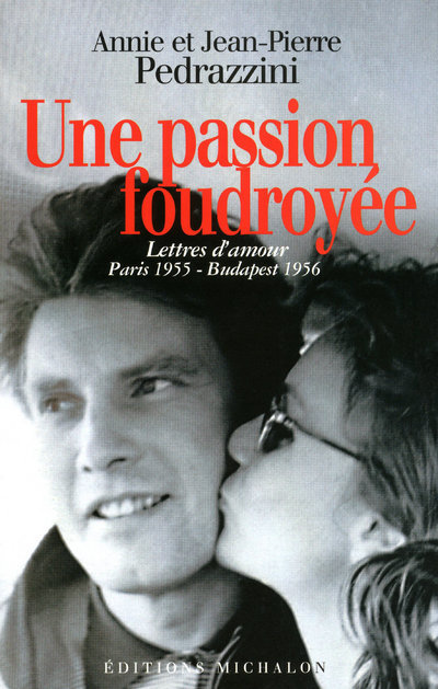 PASSION FOUDROYEE