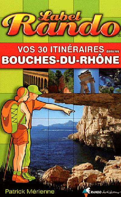 LABEL RANDO BOUCHES-DU-RHONE