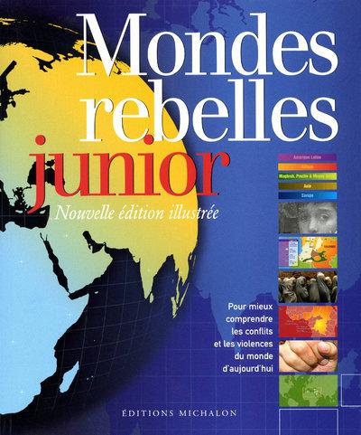 MONDES REBELLES JUNIORS