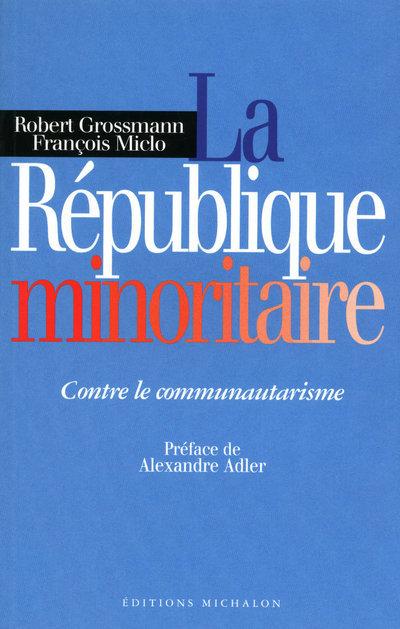 REPUBLIQUE MINORITAIRE