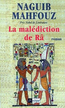 LA MALEDICTION DE RA