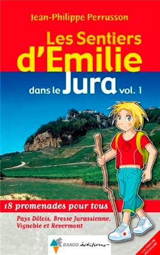 EMILIE JURA (VOL 1) OUEST