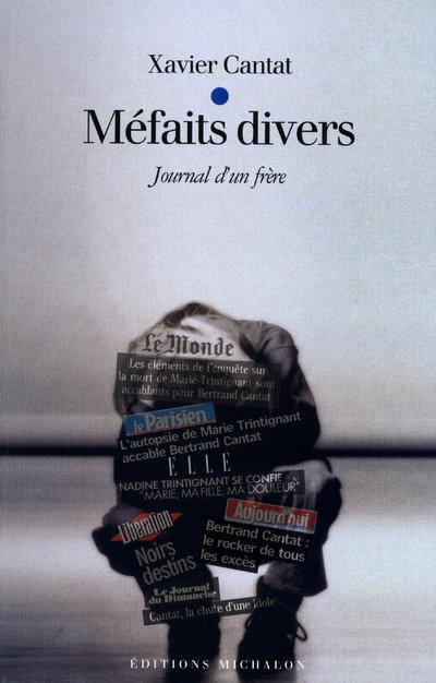 MEFAITS DIVERS